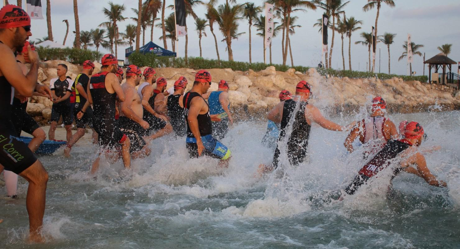 JLL Triathlon Series - Race 1