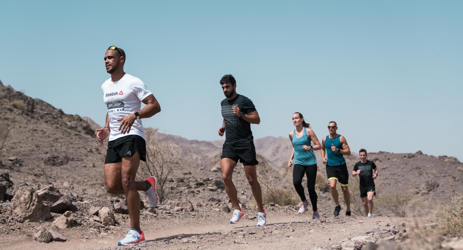 Wadi Bih Run 2019 - Hatta Edition