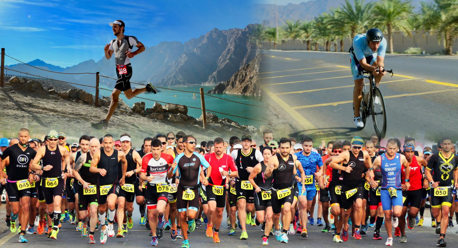 GRIT+TONIC.com Triathlon: Hatta
