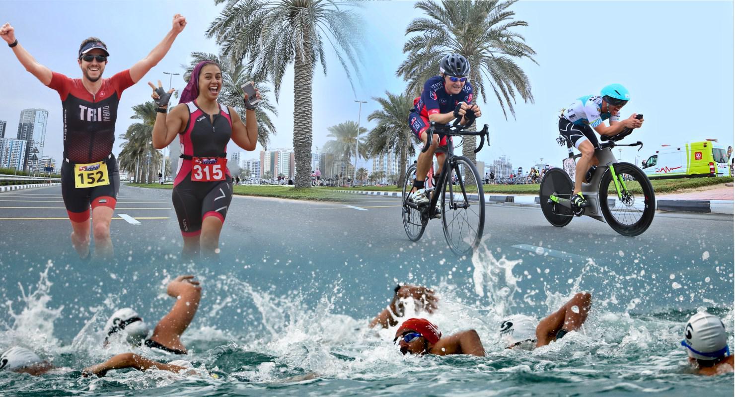 Ras Al Khaimah Triathlon