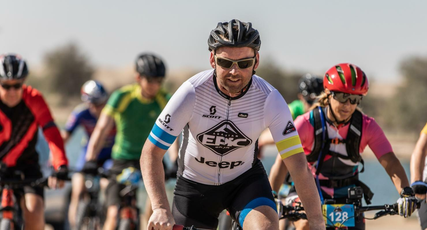 Arabian Epic Series XCM3: The Final