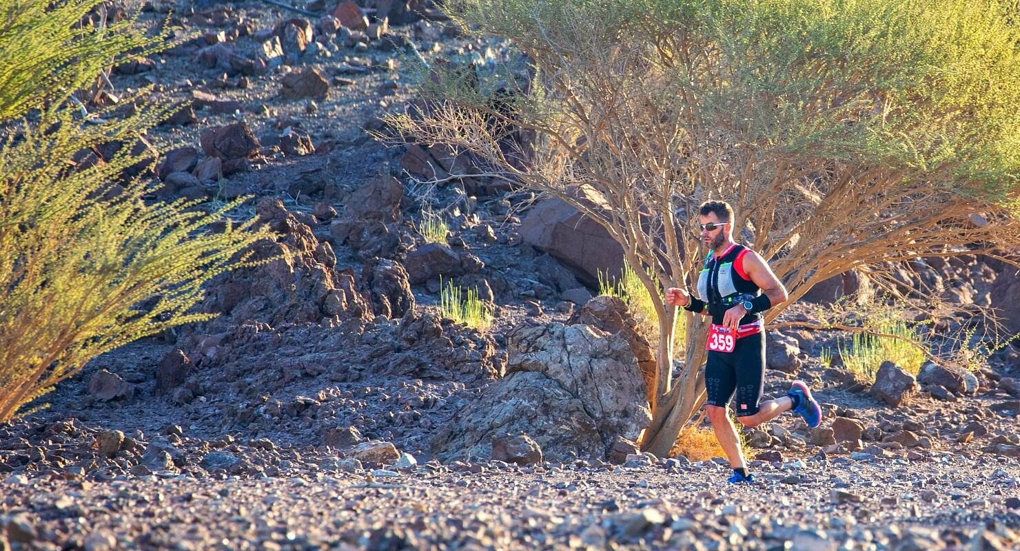 Ras Al Khaimah Trail Run: 21k, 10k, 5k & 2.5k