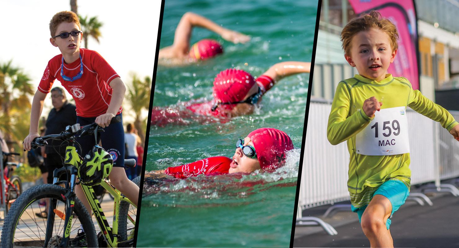 X3 Junior Triathlon
