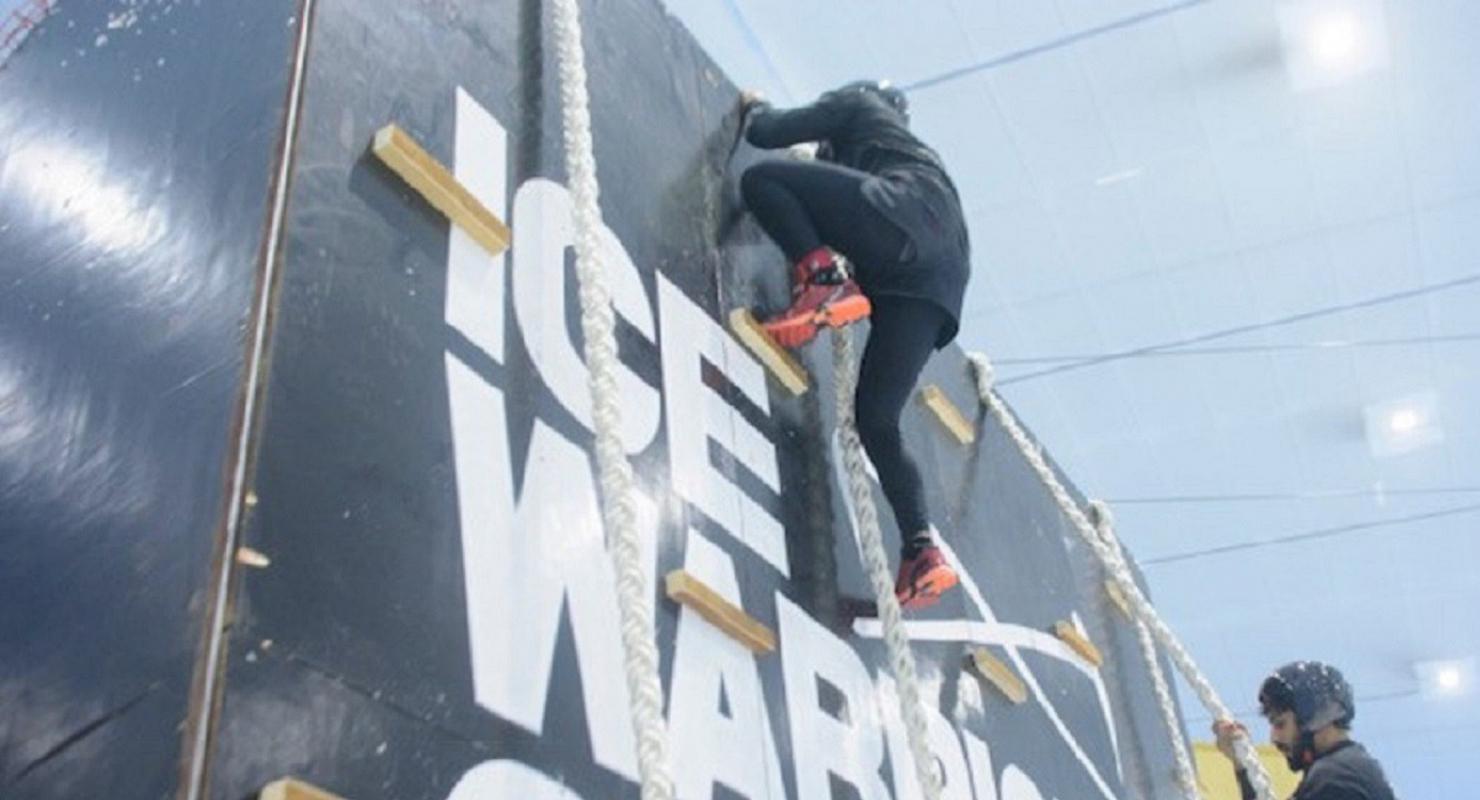 Ice Warrior 11