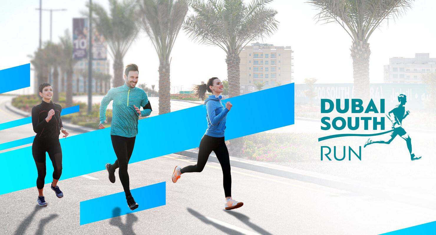 Dubai South Run